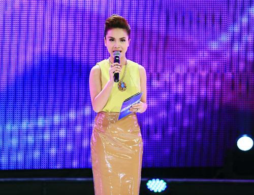 Khánh Thi hủy show vào giờ chót - 1