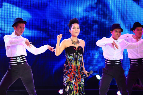 Khánh Thi hủy show vào giờ chót - 6