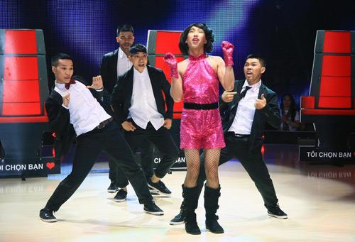 Khánh Thi hủy show vào giờ chót - 14