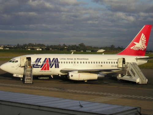 Vụ máy bay Mozambique mất tích: 33 người chết - 1