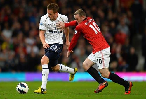 Tottenham – MU: Khách lấn chủ? - 1