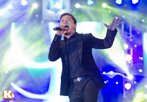 Psy nhí đốt nóng sân khấu Hà Nội - 17