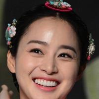 Học vẽ lông mày như Kim Tae Hee