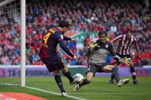 Bilbao – Barca: Coi chừng có biến - 1