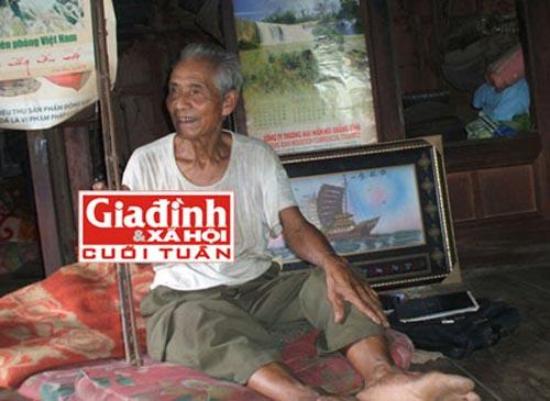 Tộc người sợ ma nhất thế gian ở Quảng Bình - 2
