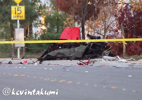 Sao Fast and the Furious tử nạn vì xe hơi - 4