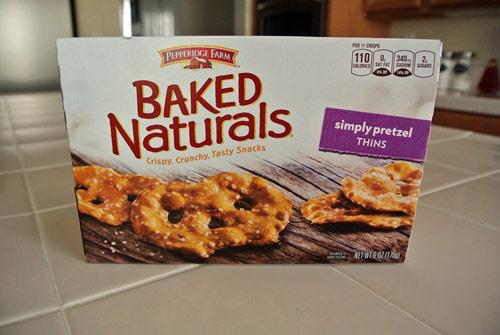 Bánh sô cô la ô mai mơ cực dễ làm - 2