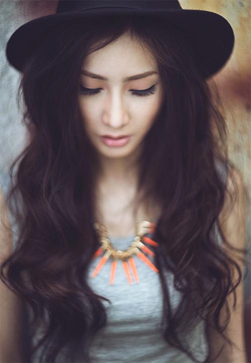 """Thái Tuyết Trâm cover """"Tình yêu màu nắng"""" - 2"""