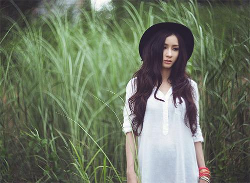 """Thái Tuyết Trâm cover """"Tình yêu màu nắng"""" - 3"""