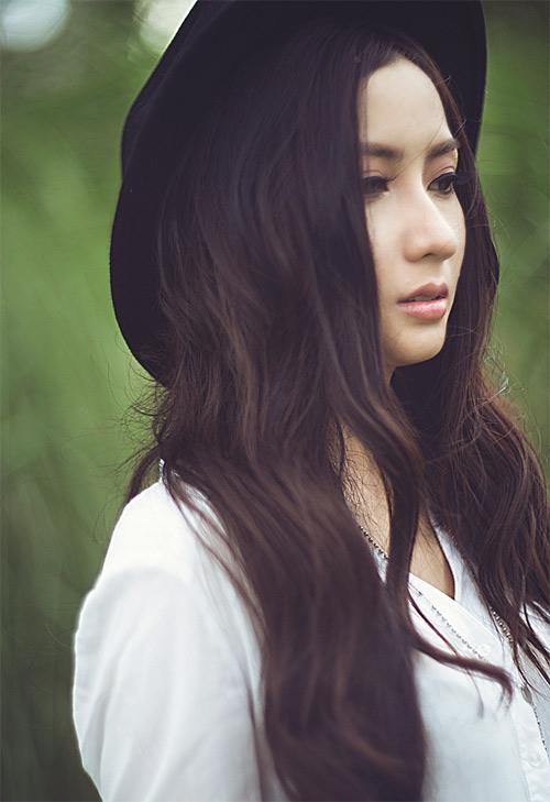 """Thái Tuyết Trâm cover """"Tình yêu màu nắng"""" - 4"""
