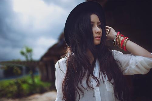 """Thái Tuyết Trâm cover """"Tình yêu màu nắng"""" - 5"""