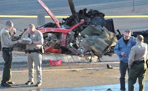 Sao Fast and the Furious tử nạn vì xe hơi - 6