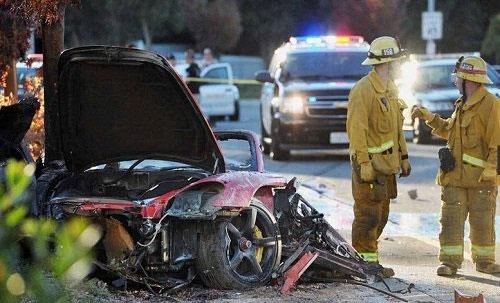 Sao Fast and the Furious tử nạn vì xe hơi - 7