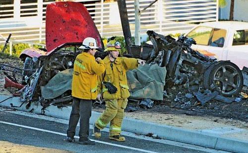 Sao Fast and the Furious tử nạn vì xe hơi - 8