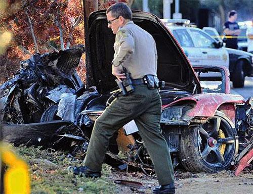 Sao Fast and the Furious tử nạn vì xe hơi - 9