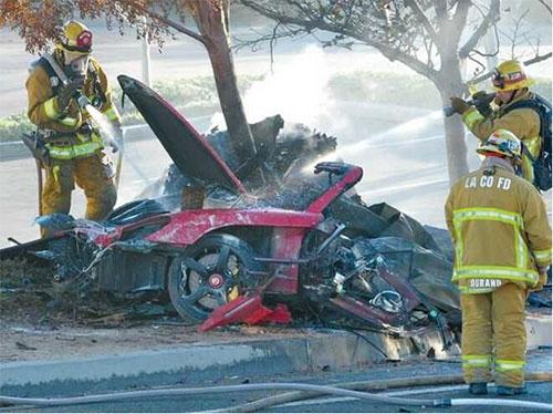 Sao Fast and the Furious tử nạn vì xe hơi - 10