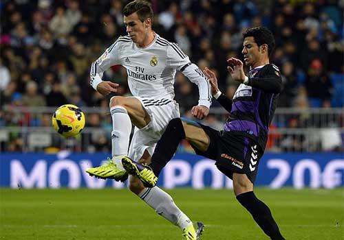Gareth Bale: Người hùng mới tại Bernabeu - 3