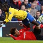 Bóng đá - Cardiff – Arsenal: Tuyến giữa bùng nổ
