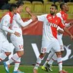 Bóng đá - Monaco – Rennes: Áp sát ngôi đầu