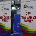 Thể thao - Tận mắt với không khí SEA Games tại Myanmar