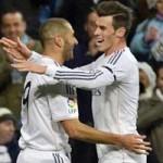 Bóng đá - Real - Valladolid: Hat-trick đầu tiên