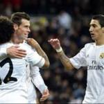 Bóng đá - Bale vẫn không nguy hiểm bằng Di Maria