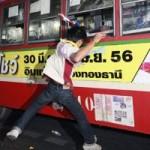 Tin tức trong ngày - Thái Lan: Súng đã nổ gây chết người
