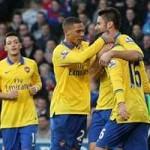 Bóng đá - Arsenal: Bão đã vượt, Pháo sẽ đi xa