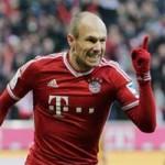 Bóng đá - HOT: Pep khen ngợi Robben