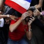 Tin tức trong ngày - Người biểu tình tấn công, bà Yingluck tránh mặt