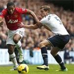 Bóng đá - Tottenham - MU: Kịch tính cao độ