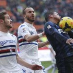 Bóng đá - Inter – Sampdoria: Một nỗi buồn lớn