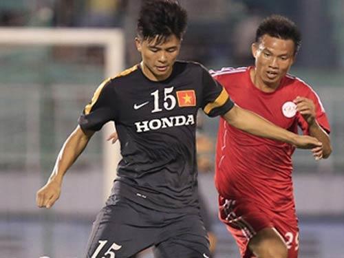 U23 Việt Nam: Phía trước không là bầu trời - 1