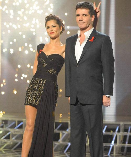 X Factor Mỹ thua kiện Cheryl Cole 1,4 triệu bảng - 2
