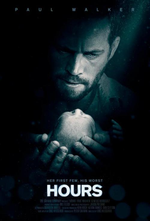 Hours - bộ phim cuối xúc động của Paul Walkers - 1