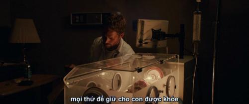 Hours - bộ phim cuối xúc động của Paul Walkers - 7