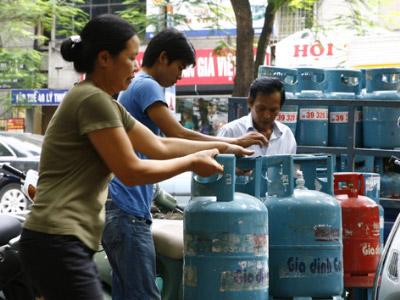 Vừa tăng kỷ lục, giá gas dự báo còn tăng mạnh - 1