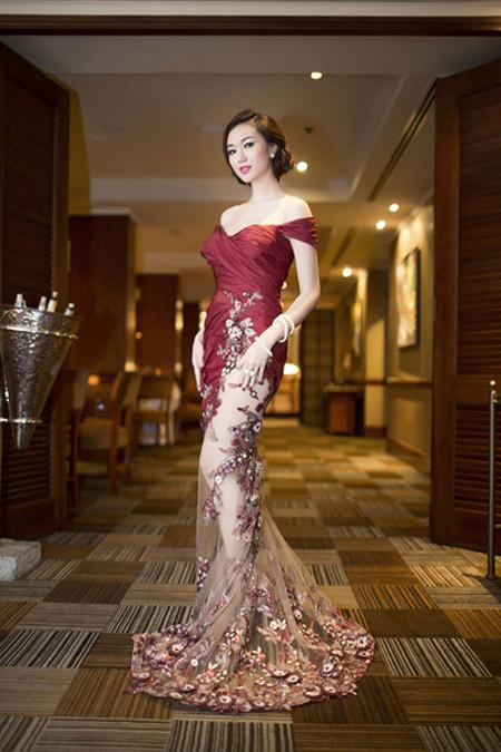 Mỹ nhân Việt liên tục mặc đẹp tuần qua - 7