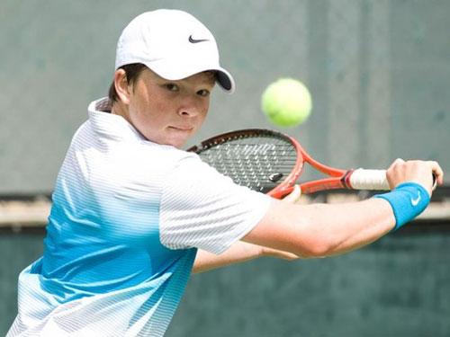 Tennis 24/7: Nadal ở nhà, Federer du hý - 4