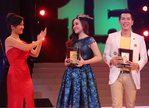 Làn sóng xanh 2013 có giải thưởng mới - 2