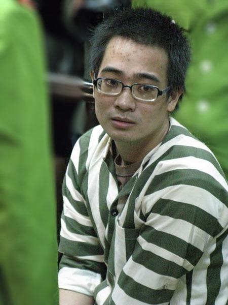 Quản giáo kể chuyện trông tử tù Nguyễn Đức Nghĩa - 2