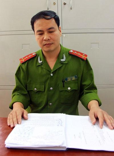 Quản giáo kể chuyện trông tử tù Nguyễn Đức Nghĩa - 1