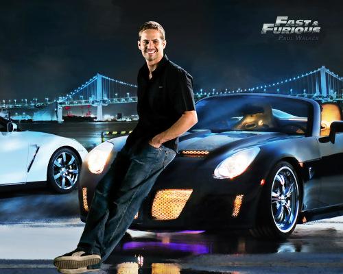 Số phận Fast & Furious khi Paul Walker qua đời - 1