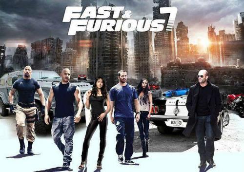 Số phận Fast & Furious khi Paul Walker qua đời - 15