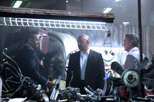 Số phận Fast & Furious khi Paul Walker qua đời - 14