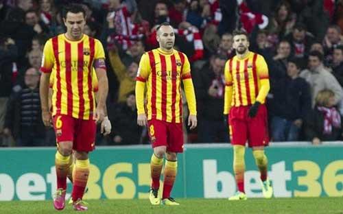 Liga sau V15: Tam mã cùng đua - 1