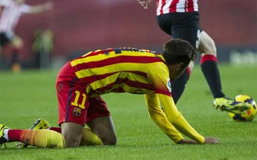 Bale – Neymar: Bây giờ gió lại đảo chiều - 1