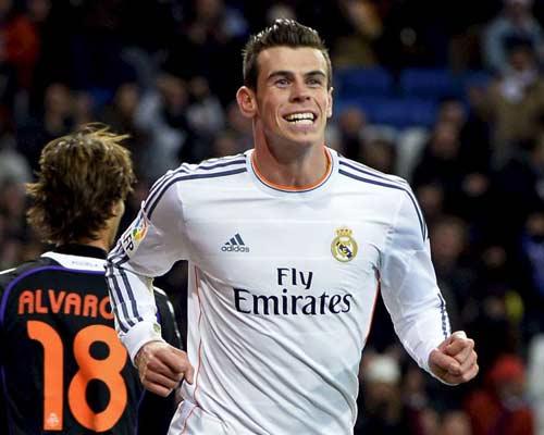 Bale – Neymar: Bây giờ gió lại đảo chiều - 2