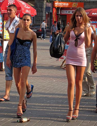 5 thành phố có nhiều phụ nữ sexy nhất - 1