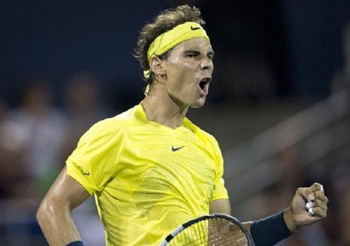 Nadal bất ngờ xác nhận dự giải Miami - 1